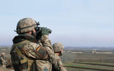 Hallo Berufseinstieg Bundeswehr!