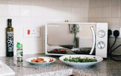 Essen und Trinken auf Stube – Tipps und Tricks für deine Ausstattung
